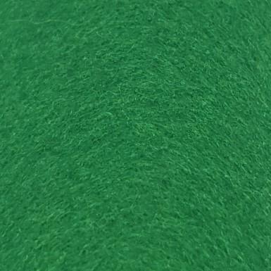 feutrine verte